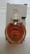 Panthere de Cartier Eau de Parfum Spray 1.6 Oz New in Tester Box