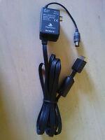 New - Genuine Sony Playstation RFU Adaptor Cable Lead - SCPH-10072B SCPH10072B