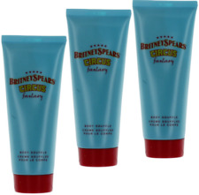 Circus Fantasy By Britney Spears For Women Combo Pack: Body Soufle 9.9oz