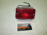 HONDA 1985 VT700 VT 700 SHADOW 2/9  REAR TAIL LIGHT TAILLIGHT