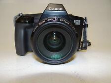 Canon EOS 650 Objektiv EF 35-70 mm Anleitung Tasche Buch geprüft Foto 2010/1