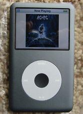 Apple 1TB iPod Video 5th Generation Wolfson DAC SSD iFlash 3000mAh Battery!!