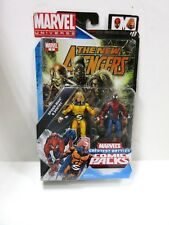 Marvel Universe The New Avengers Greatest Battles Comic Pack Action 2 Figures