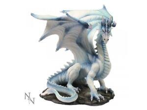 GRAWLBANE Veronese 20cm Dragon Figurine Ornament Gothic Nemesis Now - FREE P+P