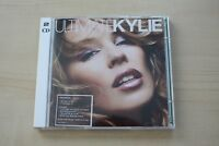 Kylie Minogue - Ultimate Kylie - 2 CD set - Parlophone / EMI 2004 Greatest Hits