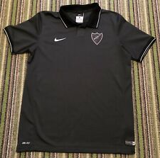 Malaga New Without Tags Extra Large Child Or (s)man Polo Shirt 36-38 Inch Chest