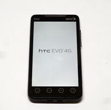HTC EVO 4G (Sprint) PC36100 Android Smartphone - Clean ESN