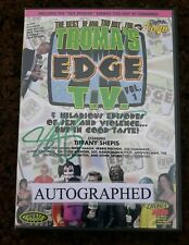 The Best of Troma's Edge TV 5 Rare Episodes DVD Tiffany Shepis