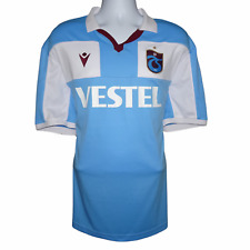 More details for 2021-2022 trabzonspor away shirt macron 4xl (excellent condition)