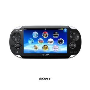 SONY PSVita - Play Station Vita Nueva
