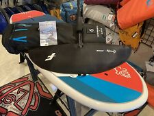 Starboard 6'7� Wingboard, Airush Freewing, F-One Gravity 1800 Hydrofoil Package
