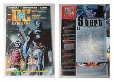 DC Comics Universe 12, Play Press, Ottobre 2004, Superman, Batman, Lobo