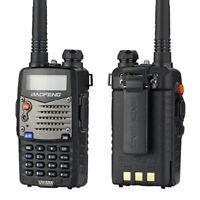 BAOFENG UV-5RA+Walkie Talkie 136-74 / 400-520MHZ Dual Band U/V Radio Handheld RF