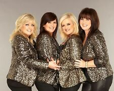 "The Nolans 10"" x 8"" Photograph no 8"