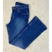 """Carhartt Women's Jeans Size 6 Traditional Fit Bootcut 30"""" Inseam"""