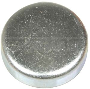 Dorman 555-103 Steel Cup Expansion Plug 36.5mm, Height 0.410