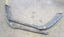 Toyota MR2 MK2 Rev1 Type Front Bumper Splitter  -  Mr MR2 Used Parts 1989-1999