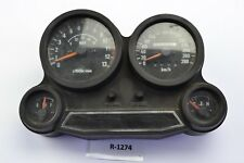 Kawasaki GPZ 1000 Rx ZXT00A Bj.1986 - Tacho Cockpit Instrumentos