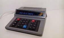 Vintage Russian VFD desktop calculator Elektronika B3-05 NOS NIB nixie
