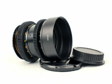 58mm F2 Helios 44-2 Anamorphic flare & Bokeh for Filmakers for CANON EF mount