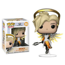 Overwatch - Mercy (Angela Ziegler) Pop! Vinyl Figure NEW Funko