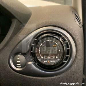Renault Clio MK3 52mm - Gauge Pod Holder Support