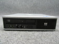 HP Compaq DC7900 Ultra-Slim Desktop PC w/Intel Core 2 Duo 3.00GHz 2GB RAM No HDD