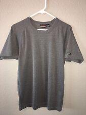 Vtg Guess Jeans USA Spandex T-Shirt Men's Size Small Gray RARE