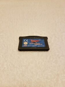 Thunderbirds International Rescue for GBA Nintendo GameBoy Advance Cart Only