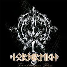 Nordreich - Verschlungene Pfade CD black metal