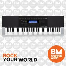 Casio WK240 Digital Electric 76 Key Keyboard Electronic WK-240 - Brand New - BM