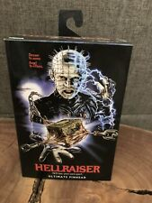 """Pinhead Hellraiser Neca Ultimate 7 """"  Action Figure New In Mint Condition"""