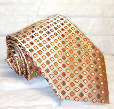 Cravatta, Nuova, Made in Italy, 100% seta, qualità superiore !Francesco Rasori -