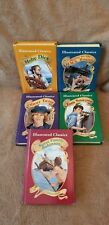 Illustrated Classics' Collection of Books (Lot of 5)