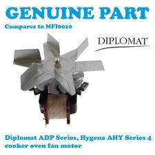 Véritable DIPLOMAT Ventilateur Four Cuisinière élément 2000W adp3310 adp4553 1er classe post