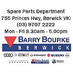 BarryBourkeBerwick-Parts