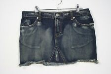 Agent 99 Blue Denim Skirt Size 10