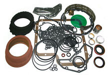 Ford C6 HP Rebuild Kit C-6 2x4 84-96 Master Overhaul Raybestos Red Transmission