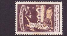 NVPH IN2 internering postfris, Cataloguswaarde 250.00
