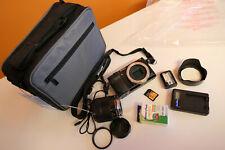 SONY alpha NEX-7 + 18-55mm Lens FULL HD Digital Camera + TRIPOD & EXTRAS