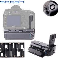 Battery Grip For Canon EOS BG-E6 5D MARK II 5D II 5D2 DSLR Cameras
