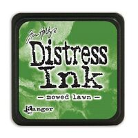 Tim Holtz Ranger DISTRESS MINI INK PAD x1 (Choose from 60)Non-Toxic Acid Free