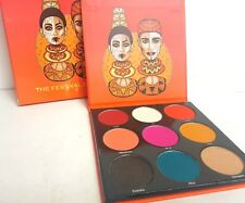 The Festival Eyeshadow Palette by Juvia's Place