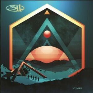 311 - Voyager [New CD]