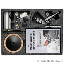 Tormek TNT-708 Woodturner's Kit