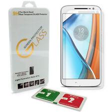 VETRO temperato PELLICOLA PROTEGGI SCHERMO per Motorola Moto G 4th Gen xt1622 MOTO g4