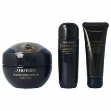 Shiseido Set FUTURE SOLUTION LX NIGHT Gift Set 3 Pieces