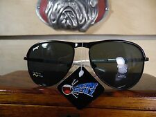 Damen Pugs Klamotte Riviera Sonnenbrille Celine Mv 1401 Weiß