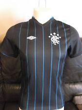Glasgow Rangers Away Navy Shirt 2012/13 BNWT