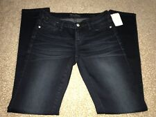 NEW GUESS SKINNY JEANS SIZE 27
